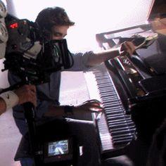 PattinsonWorld: Flashback: El Hombre Del Piano ...