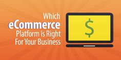 Should you use an open source or hosted eCommerce solution? This article will help you determine which type of solution is right for your business. Retail Technology, Ecommerce Software, Ecommerce Platforms, Open Source, Reading, Business, Blog, Reading Books, Blogging