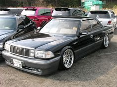 - Page 7 - Today Pin Toyota Cressida, Toyota Crown, Lexus Gs300, Lexus Ls, Rims For Cars, Japan Cars, Toyota Cars, Jdm Cars, Retro Cars