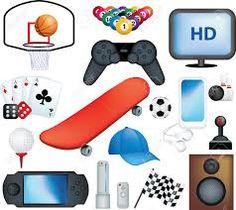 Resultado de imagen de cliparts sports and hobbies