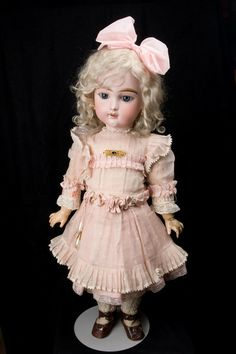 I want to add a beautiful antique doll to my collection next....let the search begin!