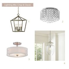 how to select light fixtures classic mood board Classic Home Decor, Easy Home Decor, Classic House, Wall Fixtures, Light Fixtures, Colored Glass Bottles, Young House Love, Moroccan Lanterns, Distressed Furniture
