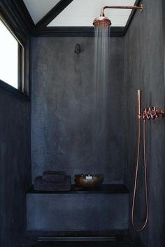 Cemcrete's Tranquil Bathroom Trends
