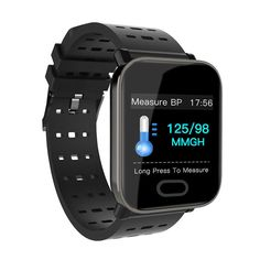 Collection Here Bangwei Women Men Smart Bracelet Sport Digital Watch Waterproof Blood Pressure Heart Rate Sleep Monitor For Android Ios+box To Win Warm Praise From Customers Digital Watches Watches