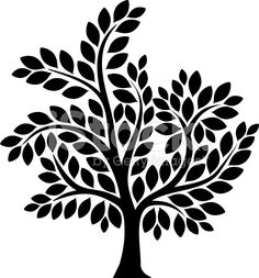 tree icon royalty-free tree icon stock vector art & more images of abstract