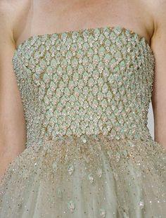lamorbidezza: Valentino Haute Couture Fall 2010 Details