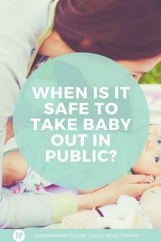 New parent tips for Baby's 1st outing. #parentingtips #parenting #newborns
