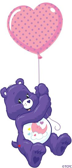 Purple CB