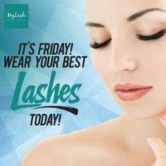 Best Lashes, Level 3, Ioi, Heartland, Eyelash Extensions, Eyelashes, Mall, Friday, Friends