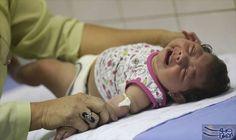 فيتنام تعلن عن أول حالة لصغر حجم…: أعلنتوزارة الصحةفي فيتنام اليوم الأحد، عن أول حالة لصغر حجم الرأس، قائلة إنها على الأرجح ترتبط بفيروس…