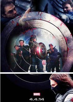 """Captain America: The Winter Soldier"""