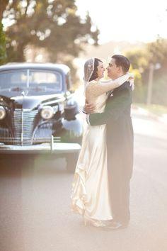 1930's WEDDING THEMES | 1930s Ballroom Wedding II