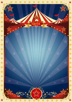 Find Poster Fun Circus Background Large Copy stock images in HD and millions of other royalty-free stock photos, illustrations and vectors in the Shutterstock collection. Thousands of new, high-quality pictures added every day. Circus Background, Theme Background, Carnival Posters, Circus Poster, Circus Birthday, Circus Theme, Circo Do Mickey, Homemade Party Decorations, Circo Vintage