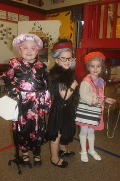 100 Years old - 100th Day of School OMG!!!!!! /heather8203/ Can we PLEASE do this?!