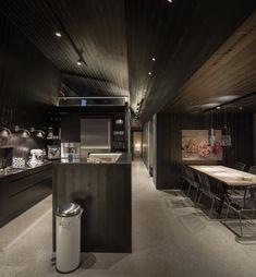 Kitchen Island, Conference Room, Table, Furniture, Home Decor, Island Kitchen, Meeting Rooms, Interior Design, Home Interior Design