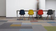 Tapete, Diseño de interiores, Diseño textil, Oficina, Robinson Fabrics, Colores, Oficina