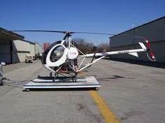 Hughes Chopper