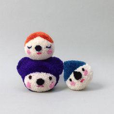 Happy Furryday!  #pommaker #pompom #handmade #new #pompommaker