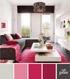 The link doesn't work but I love this color palette - TULIPAN ROSA