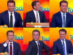 Anchorman Wears The Same Suit Every Day For A Year To Demonstrate Sexist Viewer Attitudes. Spoiler: No one noticed, despite his female coworker getting regular negative feedback and comments on HER looks.