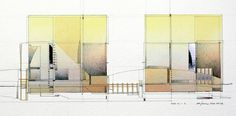 Curated Collaborative: Richard B. Ferrier, FAIA | Studio Smithson `art & designs' - Blog