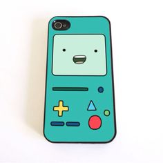 iPhone cover. #Bmo #AdventureTime