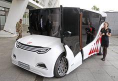 #READYSETGO #new #SWD #GREEN2STAY 'Thankyou,(Under 2 Min Video) http://uatoday.tv/techandscience/ukrainian-electric-vehicle-plans-to-conquer-european-mass-market-652037.html