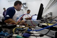 Especialistas afirmam que o setor de pesquisa, desenvolvimento e ciência é o que pode levar o Brasil para uma melhor colocação no ranking de inovação