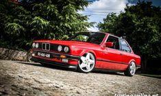 reportagem e fotografias do BMW e30 do Ricardo Silva, um projeto de grande valor que desfila em vários dos eventos nacionais