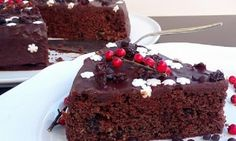 Sweet Recipes, Vegan Recipes, Party Time, Food And Drink, Sweets, Cooking, Desserts, Cakes, Coffee