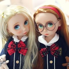 순살 반반 #베이비돌 #디즈니베이비돌 #라푼젤 #Doll #Disneyanimators