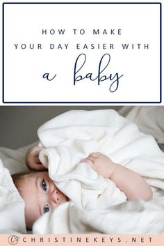 Use these mom tips to learn how to make your day easier with a baby. These hacks have been proven by a mom of three to work very well. Parenting Quotes, Kids And Parenting, Parenting Hacks, New Baby Checklist, Baby Wise, Newborn Schedule, Advice For New Moms, Babies First Year, Happy Mom