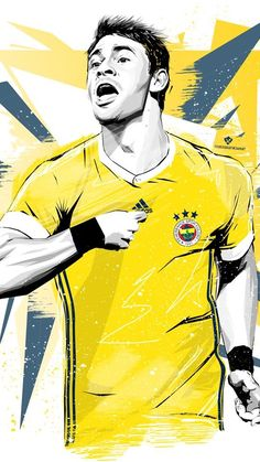 Musa AKKAYA, Fenerbahçe Mac, Soccer, Football, Wallpaper, Sports, Wallpaper Desktop, Hs Sports, Futbol, Futbol