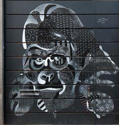 Philippe Baudelocque - Street Art 4