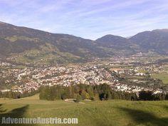 Lienz in East Tyrol