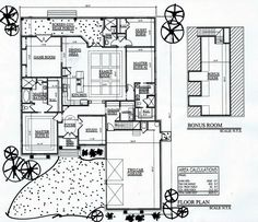 Complete House Plans Sq Ft Masters Ada Bath Masters