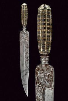 120 espectaculares cuchillos y dagas