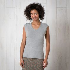Toad & Co. Summery Sleeveless Sweater - Womens