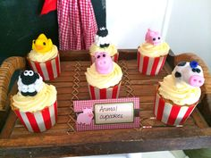 Little Wish Parties - Blog: Farmyard Party