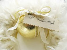 we wish you . Christmas Wishes, Christmas Home, Cottages By The Sea, Place Card Holders, Winter, Sweet, Flowers, Winter Time, Candy