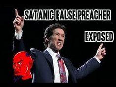 Joel Osteen: The Minister of Satan