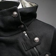 Fashion Men Casual Slim Pullover Hoodie Hooded Jackets Coat Sweater Outwear  Tops   eBay Manteaux De 5d60c74ab3a