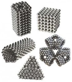 Bucky Balls- tiny magnets that can be manipulated almost like clay! These are super popular with autistic adults! Bucky, Geek Toys, Science Toys, Fidget Toys, Gifts For Boys, Boy Gifts, Cool Gadgets, Diy Toys, Geek Stuff