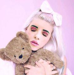 Melanie <3 ~ giving me dem ari feels ♡
