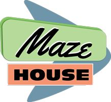 Maze House