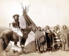 Native American Indian Pictures: Sioux Indian Photographs and Images