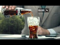 Coke Zero's 'Drinkable Advertising' Push Looks to Get Millennials Sampling | Adweek