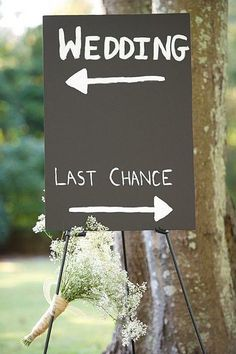 21 wedding ideas for couples with a serious sense of humour | funny wedding photos | wedding planning inspiration | ontario wedding photographer | wedding photographer | Collingwood | Toronto | Muskoka | wedding invitation | funny wedding | yoda | boutonnière | last chance chalk sign