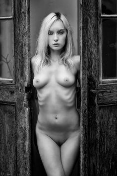 Eva by Jacek Klucznik on 500px