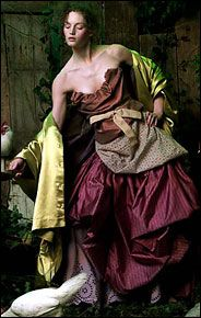 Westwood corset